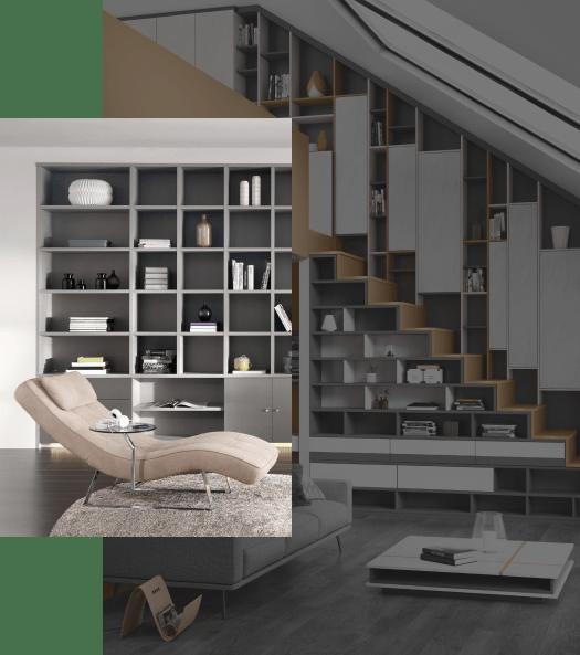 collage meuble sur mesure ADN Design 1