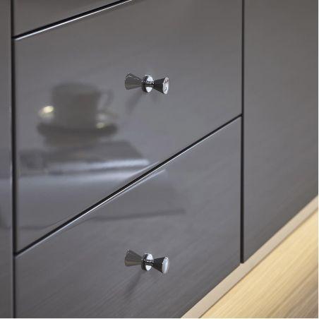 Deuxième exemple de tiroir de Garde-Robe sur mesure créé par ADN Design
